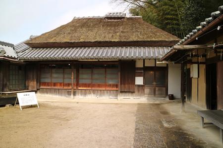 夢二郷土美術館 分館(夢二生家・少年山荘) (4)