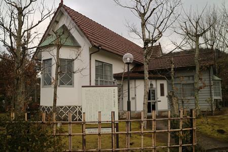 夢二郷土美術館 分館(夢二生家・少年山荘) (7)