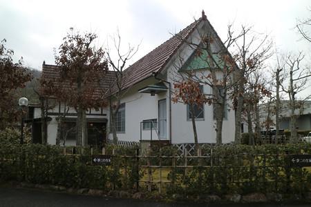 夢二郷土美術館 分館(夢二生家・少年山荘) (10)