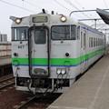写真: JR北海道キハ40系