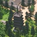 吉備路 五重の塔