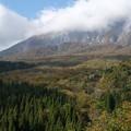 Photos: 鳥取大山の紅葉