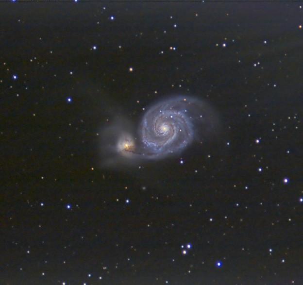 写真: M51-QHY5III178C