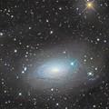 Photos: M63 Star streams