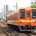 Photos: 東武8000系復刻塗装車♪