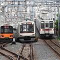 Photos: 東武スカイツリーライン♪