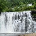 Photos: 龍門の滝