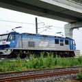 Photos: 桃太郎122号単機5582レ宇都宮貨物(タ)発車