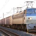 EF66 108代走高速貨物4093レ