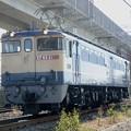 Photos: EF65 2139号機ひとり旅