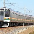 Photos: 両毛線211系441M小山行き