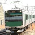 EV-E301系ACCUM 宝積寺3番入線
