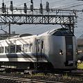 789系スーパーカムイ・エアポート  2