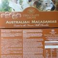 Photos: オーストラリアのチョコレート