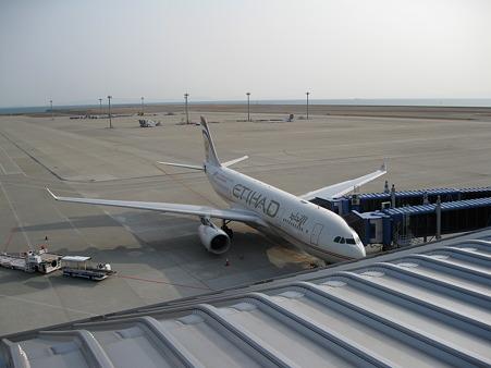100322 中部国際空港 その1