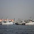 Photos: 神戸海保 主要PC型巡視艇