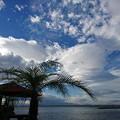 江の島で海眺めタイム
