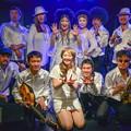 Photos: シブヤ楽器ライブ