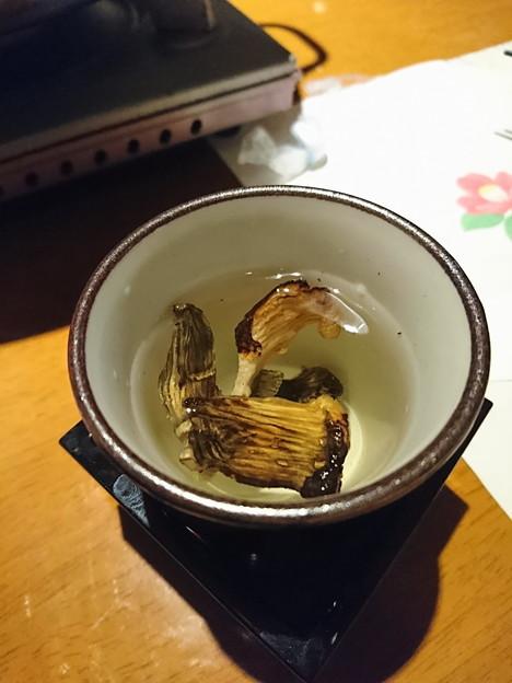 ふぐ☆ヒレ酒love