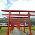Photos: 粟津稲生神社1