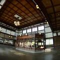 Photos: 旧大社駅1