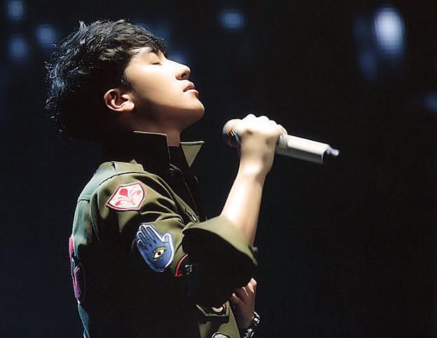BIGBANG JAPAN DOME TOUR 2013~2014キャプ加工画像スンリ6