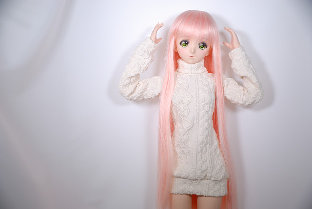 DDSモモ 秋冬衣装で 01