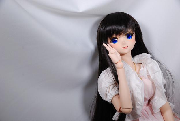 DD由綺さん お着替え前02