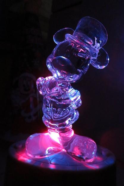 写真: ミッキーマウス
