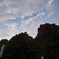 登山口・大日岩
