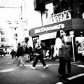 渋谷でシブシブ