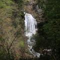 140513-132東北ツーリング・湯の又大滝