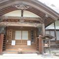 140515-112東北ツーリング・山寺・立石寺本堂