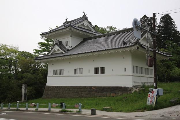 140515-144東北ツーリング・仙台城跡