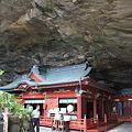 Photos: 100513-88九州ロングツーリング・鵜戸神宮・御本殿1