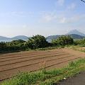 写真: 100516-34池九州ロングツーリング・田湖と開聞岳