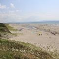 写真: 100516-103吹上浜(1/4)