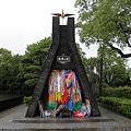 写真: 100519-21折鶴の塔