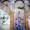 有楽町の自転車