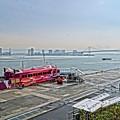 Photos: 竹芝ふ頭HDR