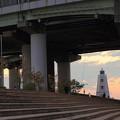 Photos: 旧堺灯台