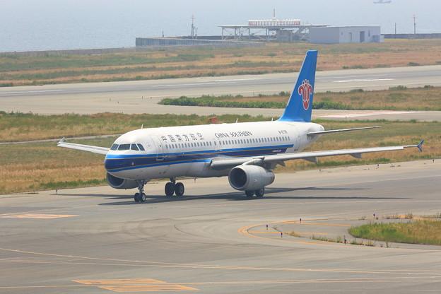 写真: 中国南方航空