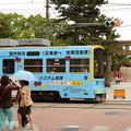阪堺モ709