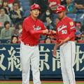 写真: 新井貴浩