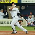 写真: 中島宏之