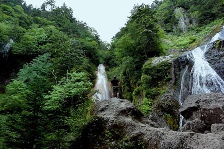 乗鞍高原 三本滝