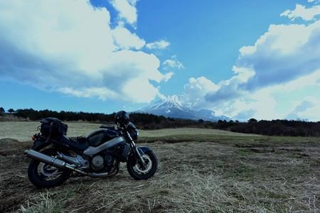 富士高原道路
