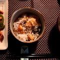 Photos: クリご飯だよ・・。