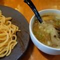 つけ麺 中華そば 節@本八幡DSC07068