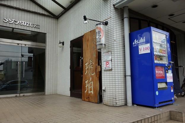 琥珀@松戸市稔台DSC07892